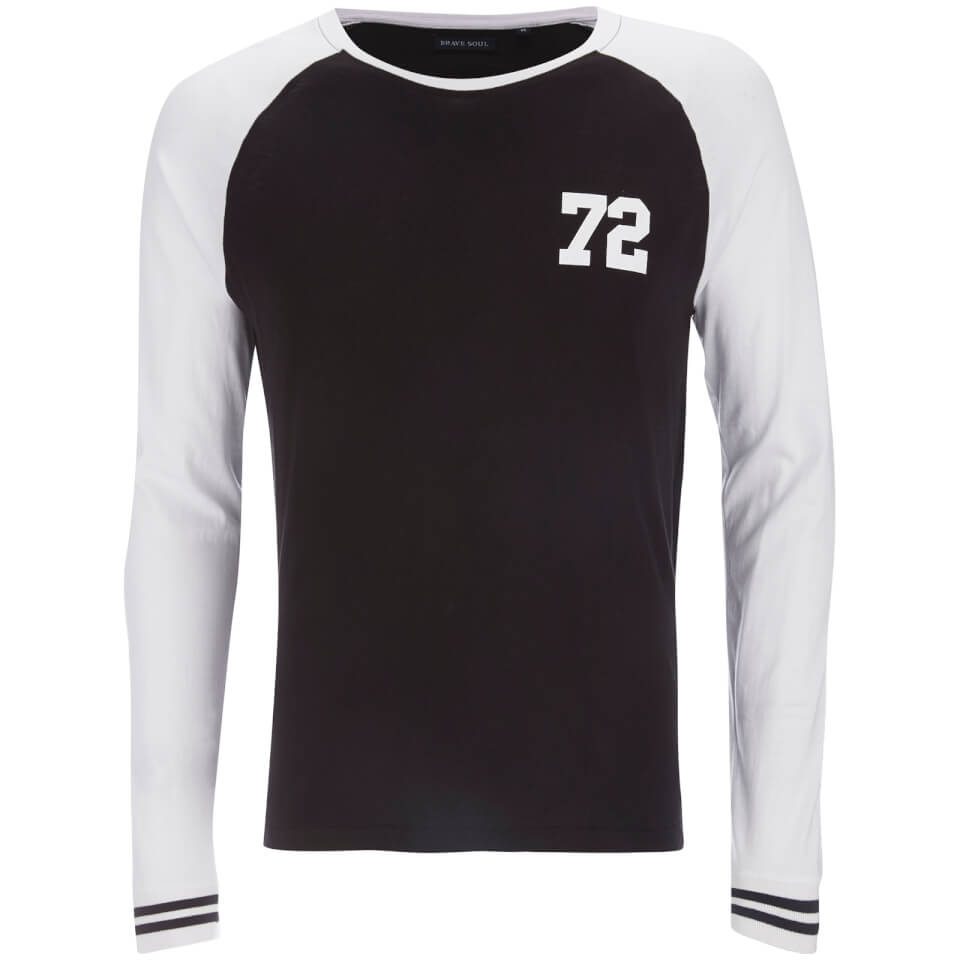 brave-soul-men-granite-raglan-long-sleeve-top-black-white-s