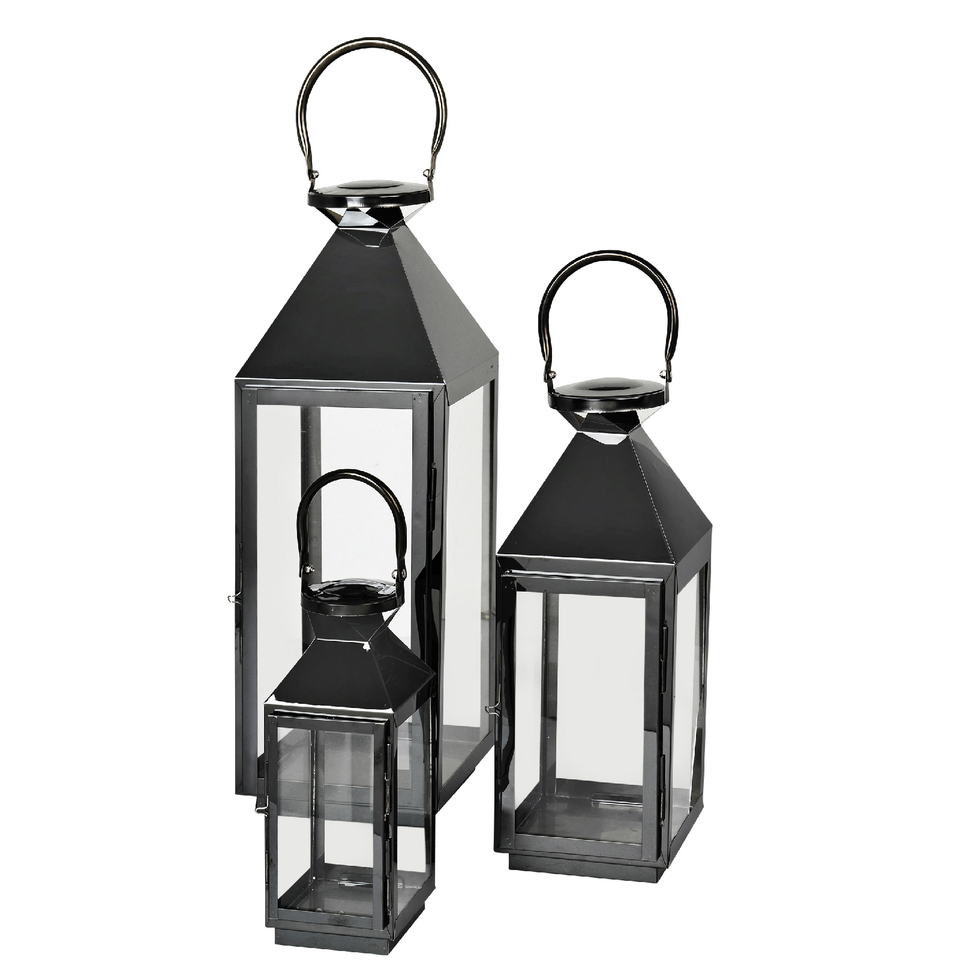broste-copenhagen-frit-outdoor-indoor-lanterns-black-set-of-3