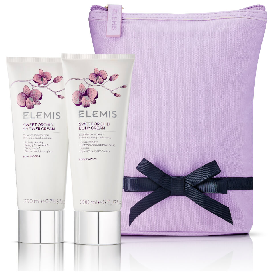 Köpa billiga ELEMIS LOVE SWEET ORCHID COLLECTION online