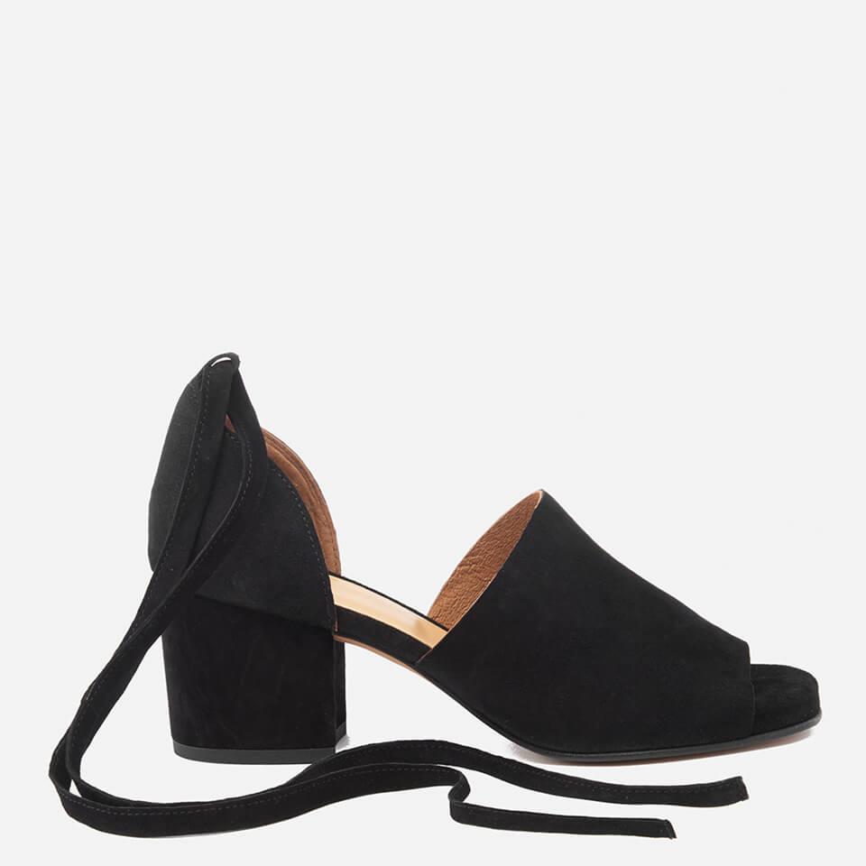 hudson-london-women-metta-suede-heeled-sandals-black-4-black