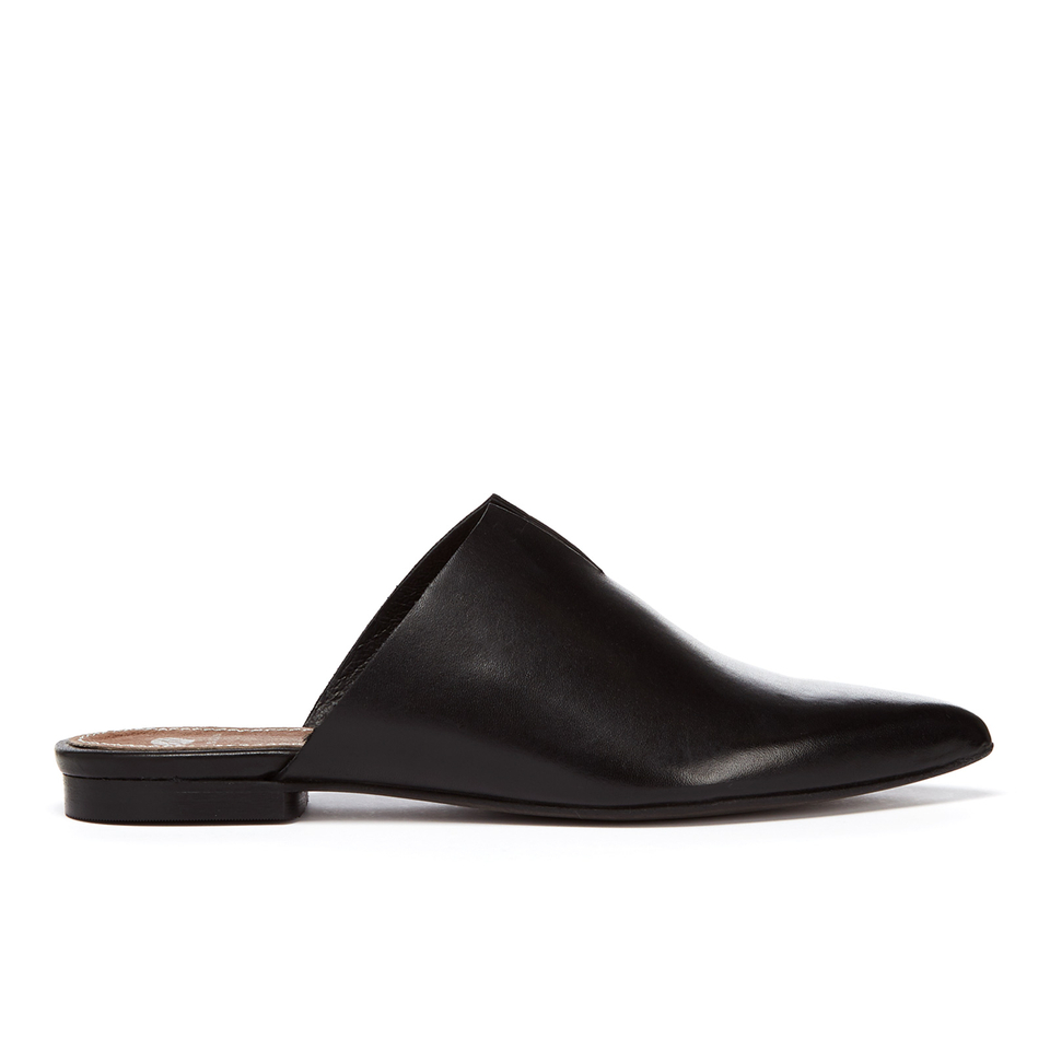 h-shoes-by-hudson-women-amelie-leather-pointed-flat-mules-black-5