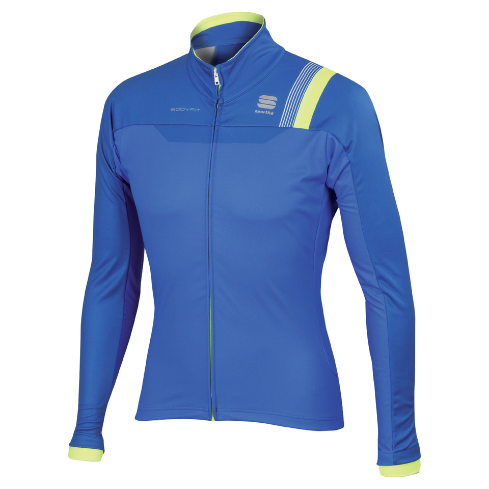 sportful-body-fit-pro-windstopper-jacket-blue-xl-blue