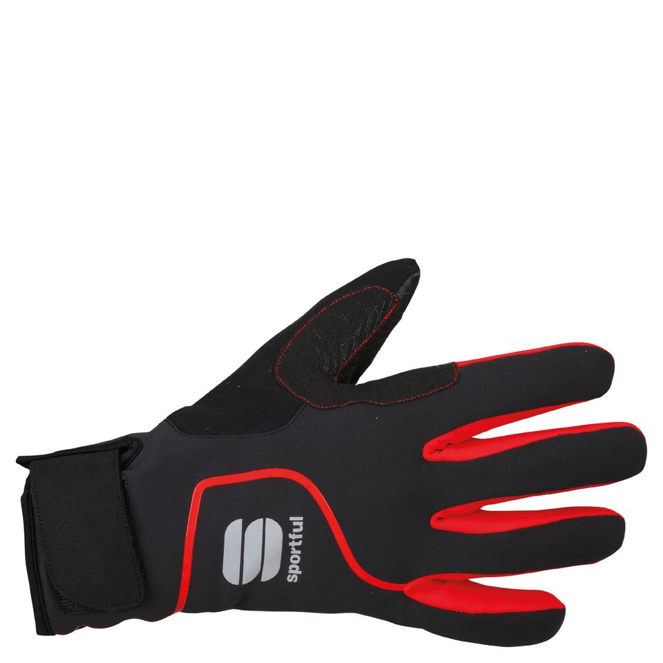 sportful-sotto-zero-gloves-black-red-s