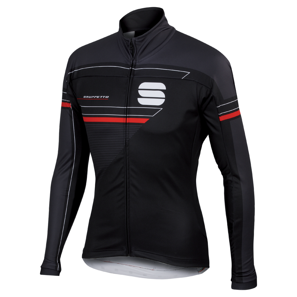 sportful-gruppetto-partial-windstopper-jacket-black-grey-m-black-grey