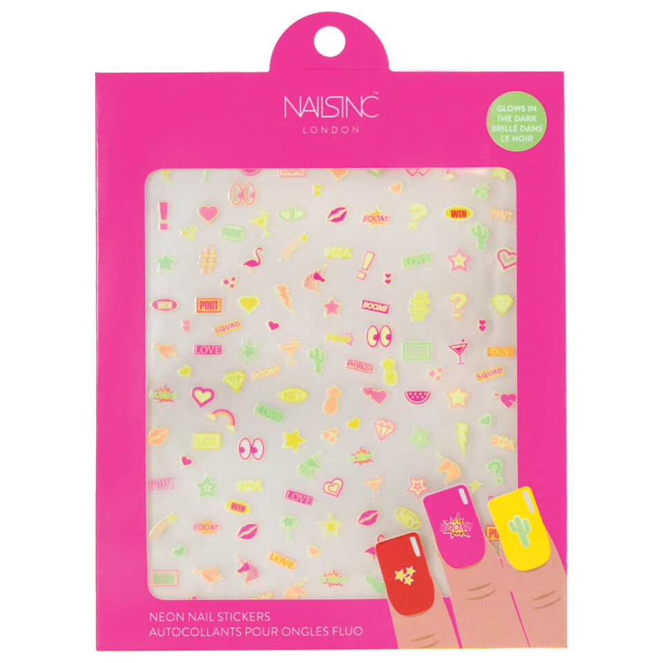 nails-neon-nail-stickers