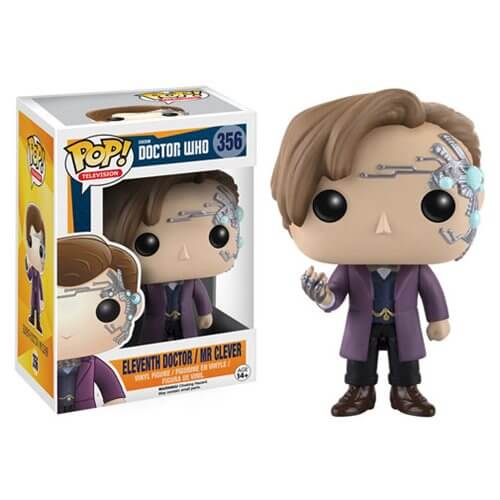 doctor-who-11th-doctor-as-mr-clever-pop-vinyl-figure