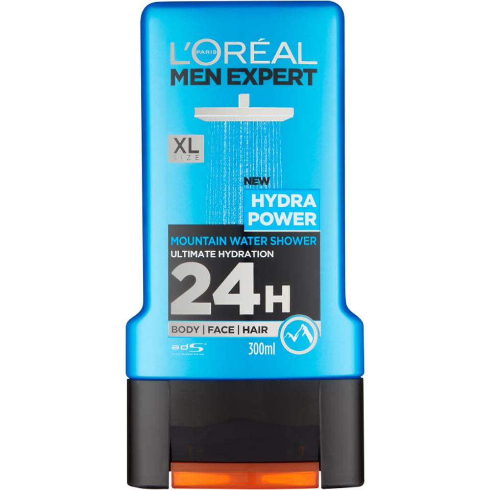 loreal-paris-men-expert-hydra-power-shower-gel-300ml