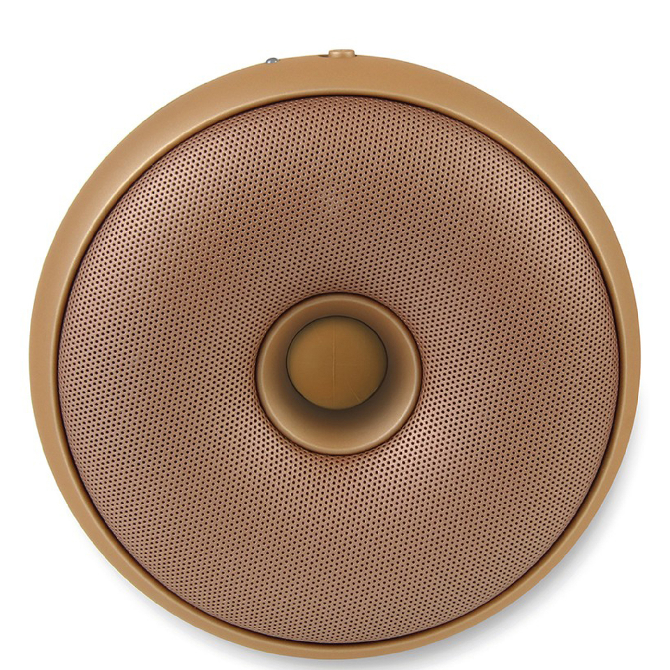 lexon-hoop-rechargeable-speaker-gold