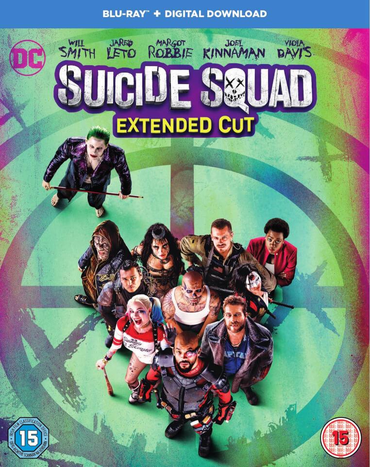 suicid squad release