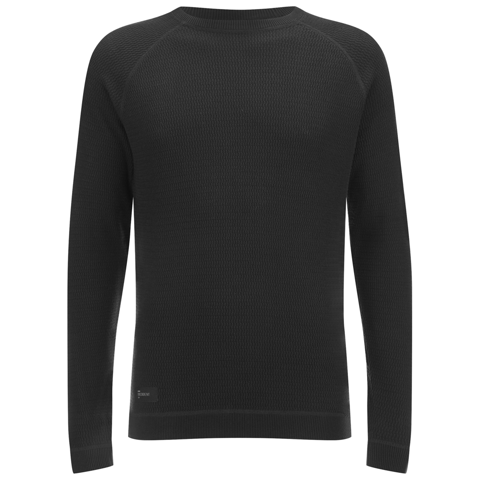 dissident-men-krios-crew-neck-raglan-jumper-black-l