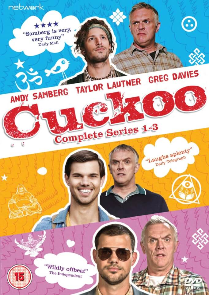 cuckoo-complete-series-1-3