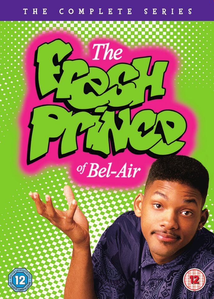 fresh-prince-of-bel-air-collection