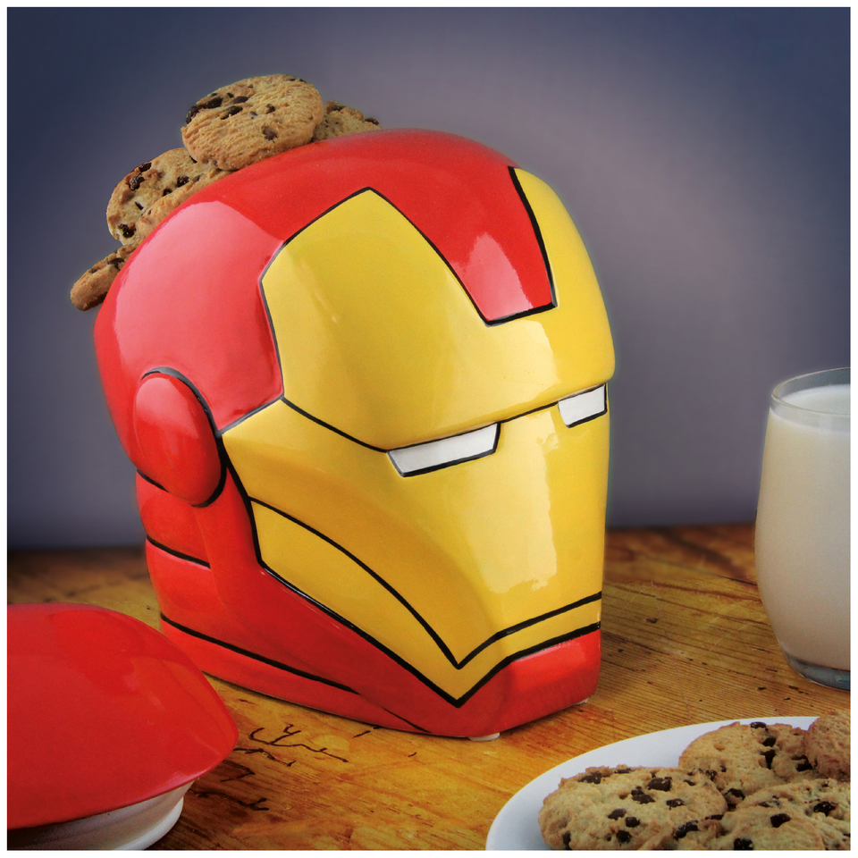 marvel-iron-man-cookie-jar