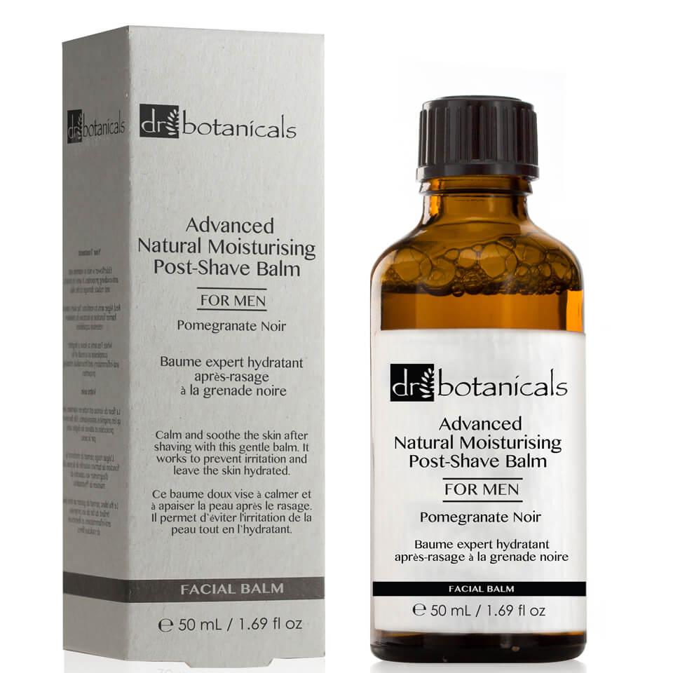 dr-botanicals-pomegranate-noir-advanced-natural-moisturising-post-shave-balm-for-men-50ml