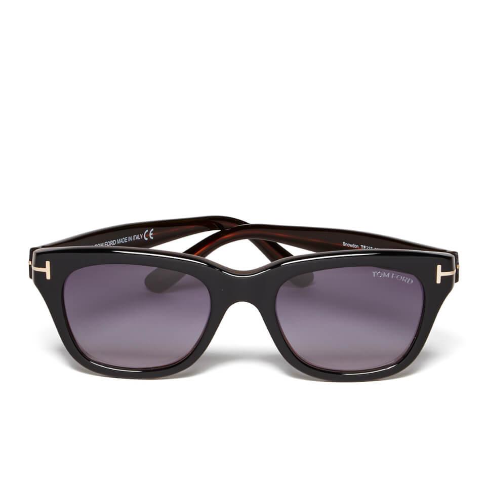 tom ford snowdon sunglasses black. Black Bedroom Furniture Sets. Home Design Ideas