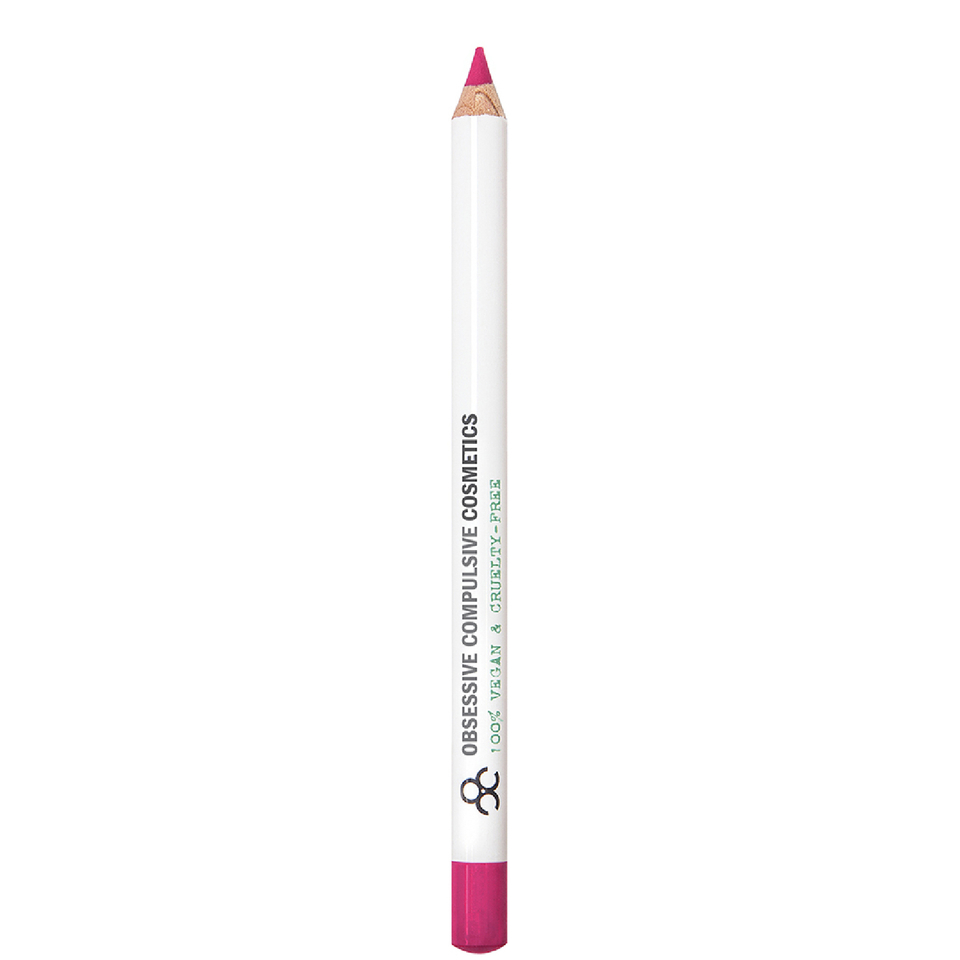 Obsessive Compulsive Cosmetics Cosmetic Colour Pencil (Various Shades) - Anime