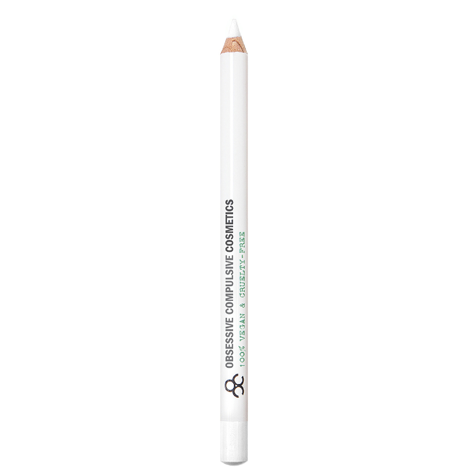 Obsessive Compulsive Cosmetics Cosmetic Colour Pencil (Various Shades) - Feathered