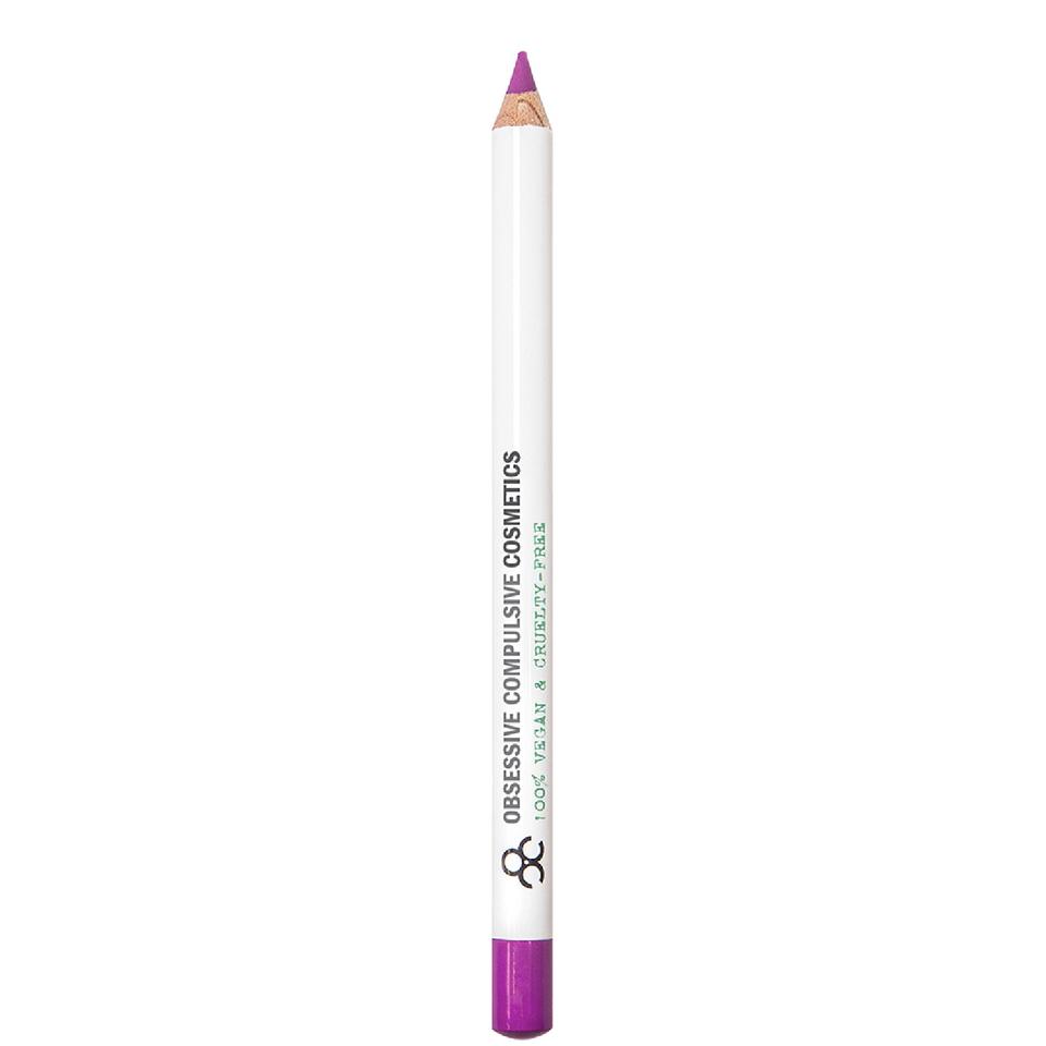 Obsessive Compulsive Cosmetics Cosmetic Colour Pencil (Various Shades) - Hoochie