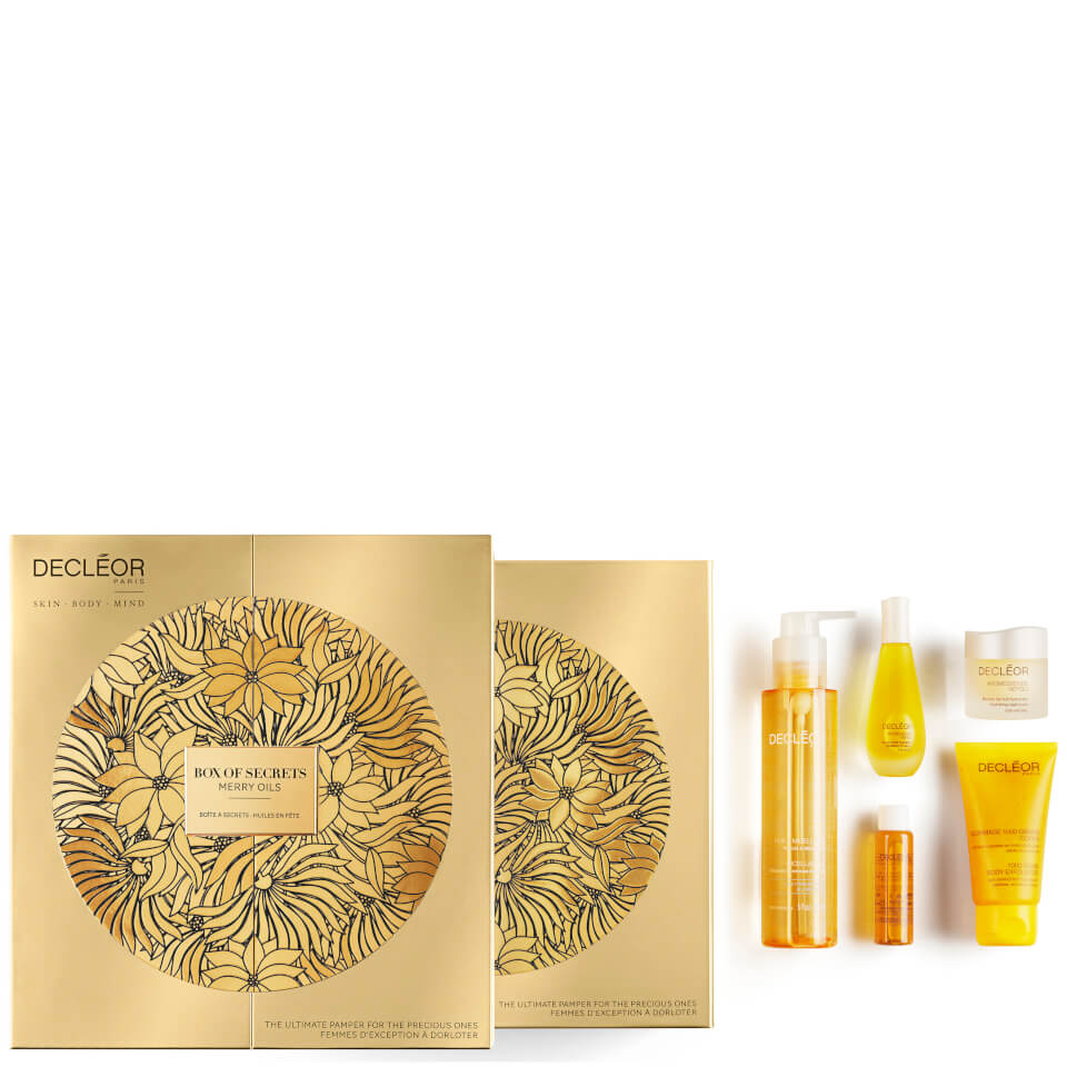 decleor-merry-oils-kit