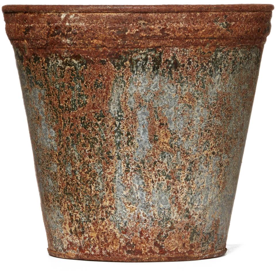 nkuku-abari-zinc-flower-pot-18-x-195cm