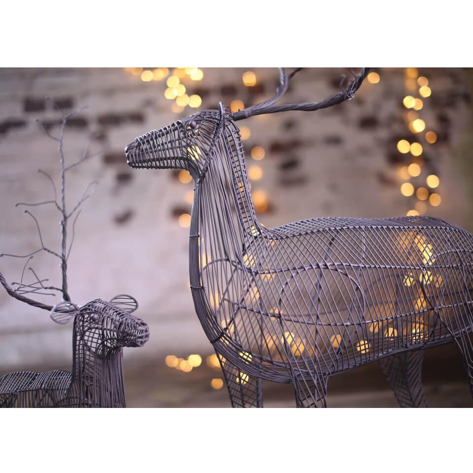 nkuku-ibana-wire-reindeer