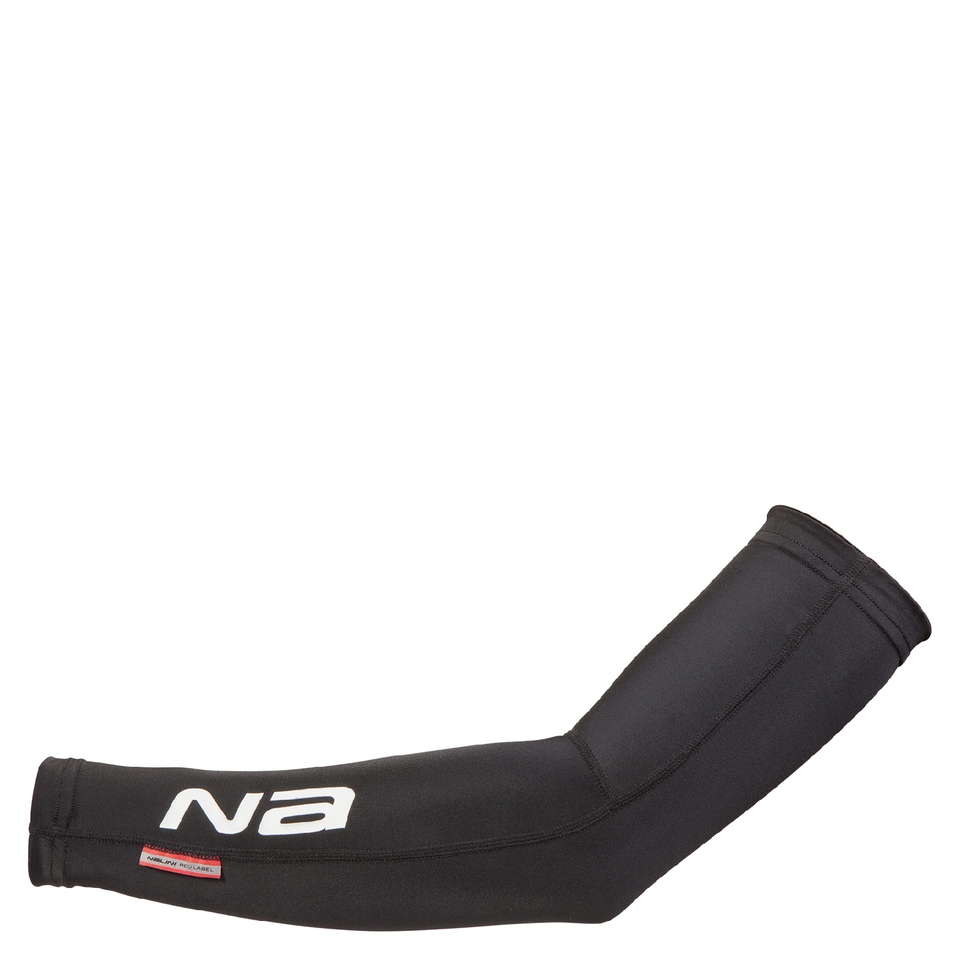 nalini-red-arm-warmers-black-l