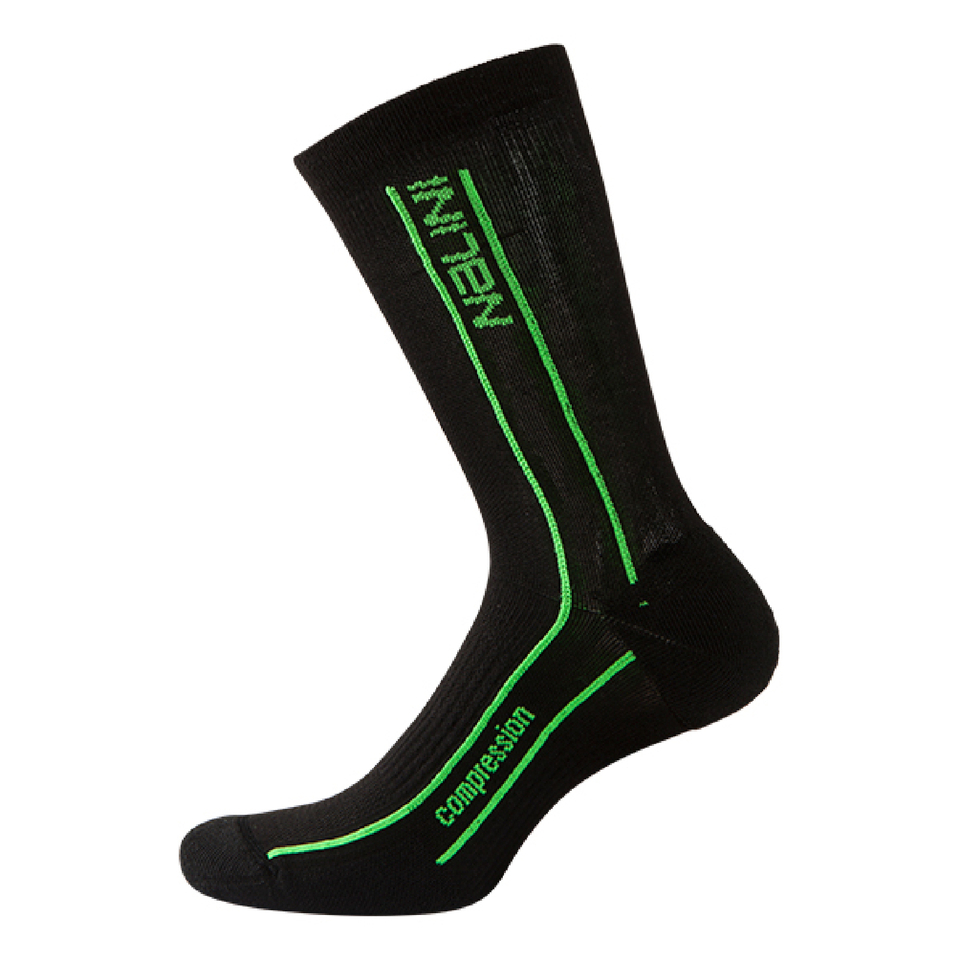 nalini-compression-socks-black-fluro-yellow-s-m