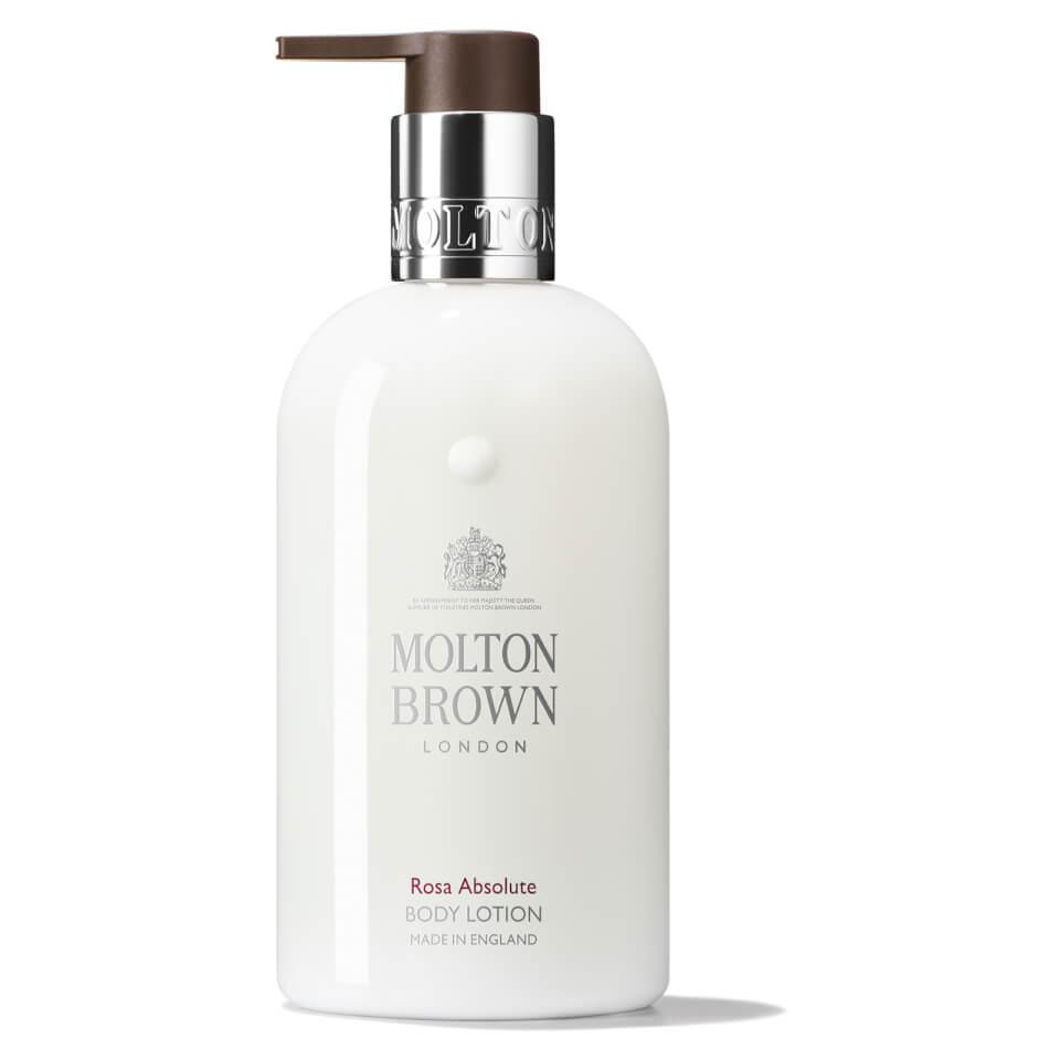 Molton Brown Body Essentials  Bodylotion