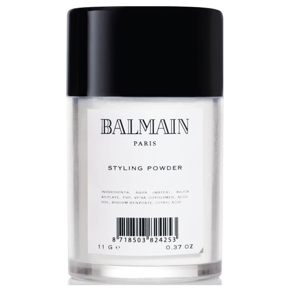 Balmain Hair Styling Powder 11g Lookfantastic