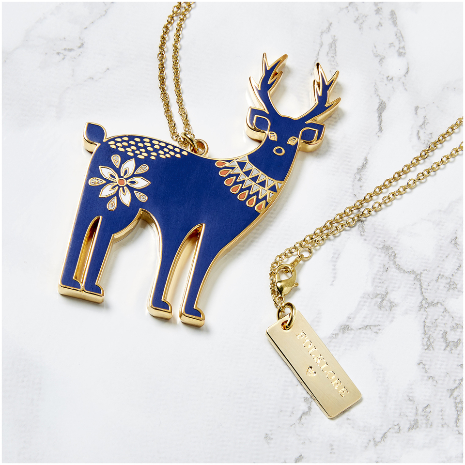 folklore-oh-deer-enamel-necklace