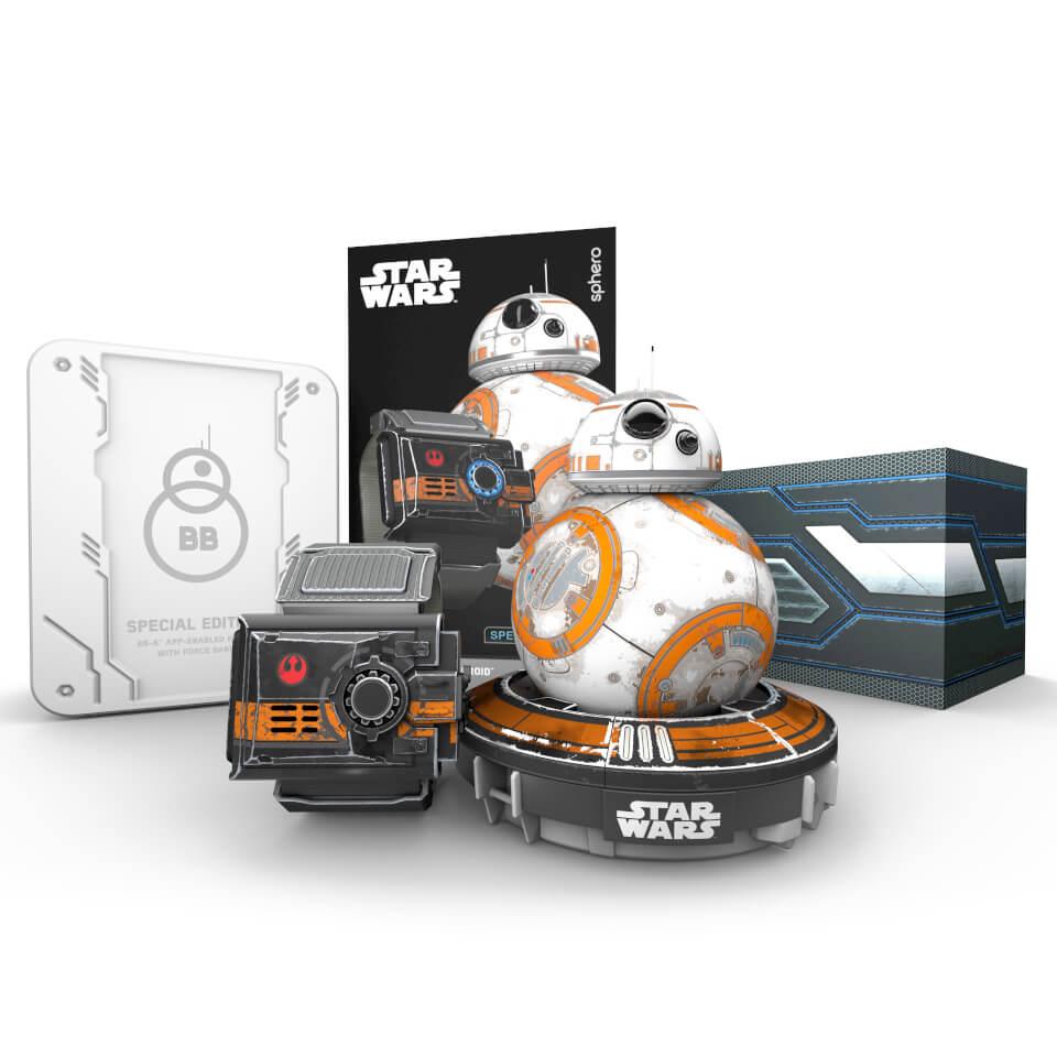 Sphero Star Wars BB-8? Special Edition Bundle