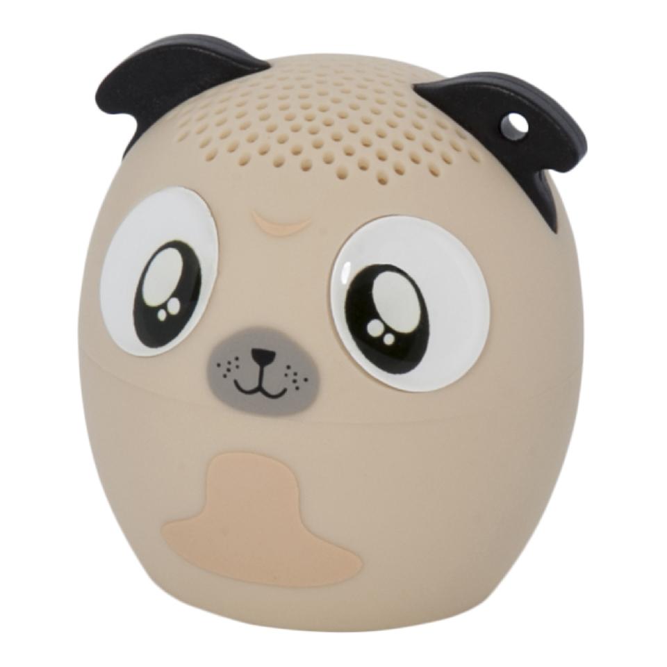 dog-speaker