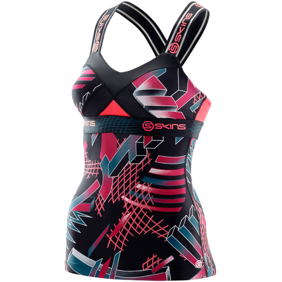 skins-dn-amic-women-tank-top-junkyard-geo-xs-pink-black