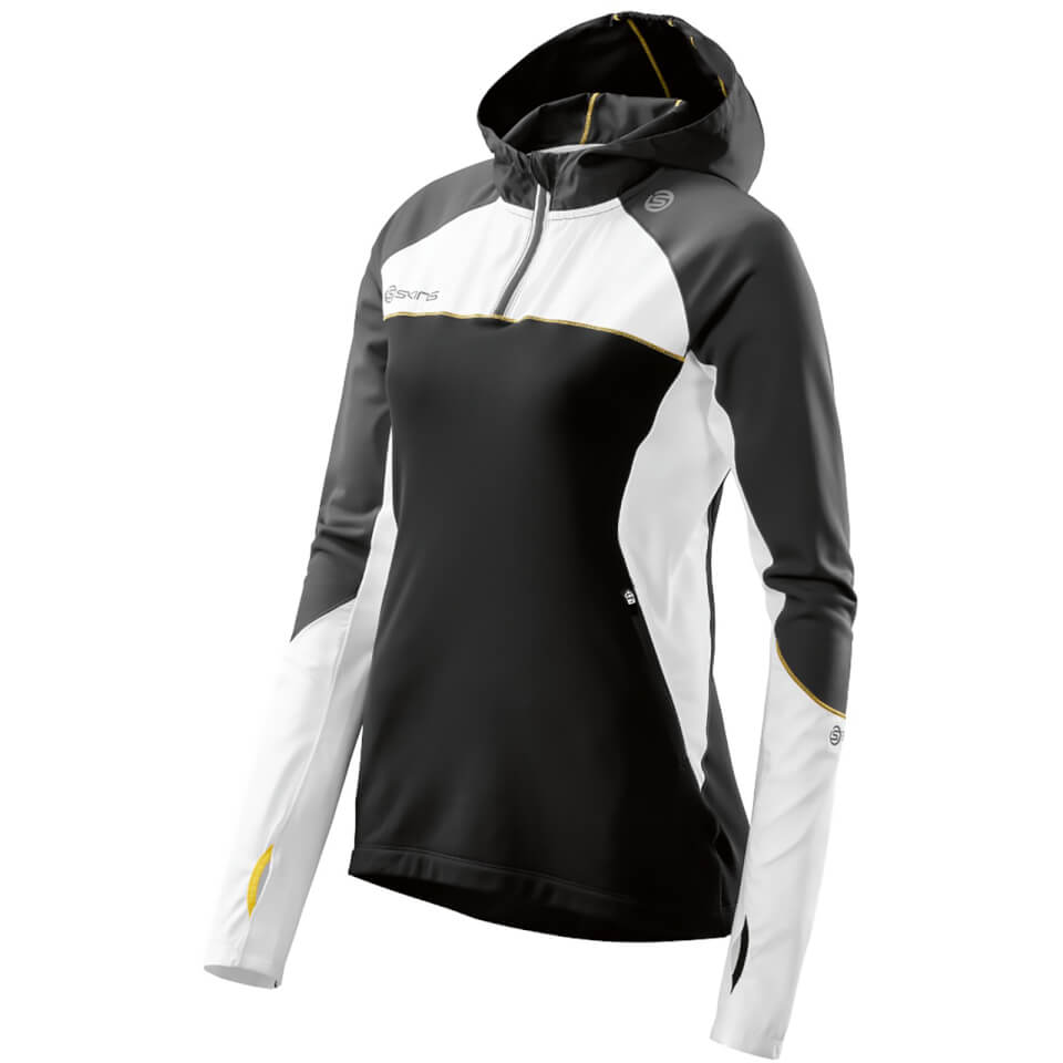 skins-plus-women-orion-long-sleeve-hoody-black-cloud-m