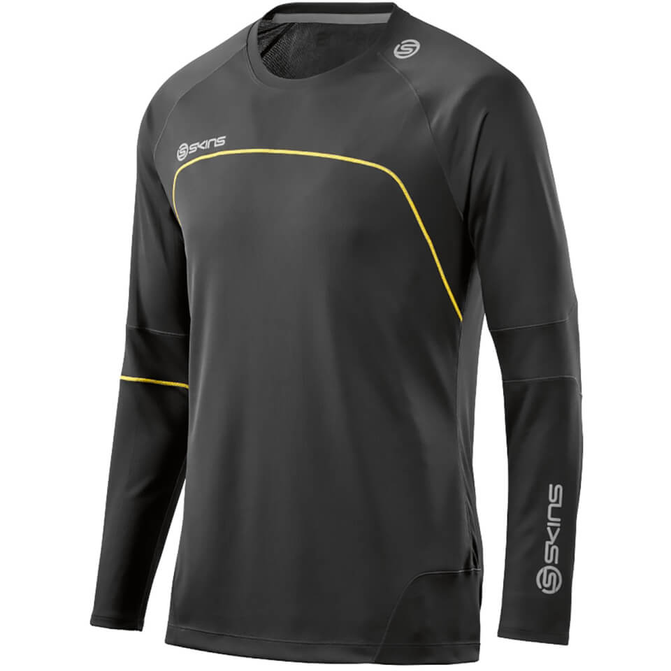 skins-plus-men-terra-long-sleeve-top-black-aluminium-xxl