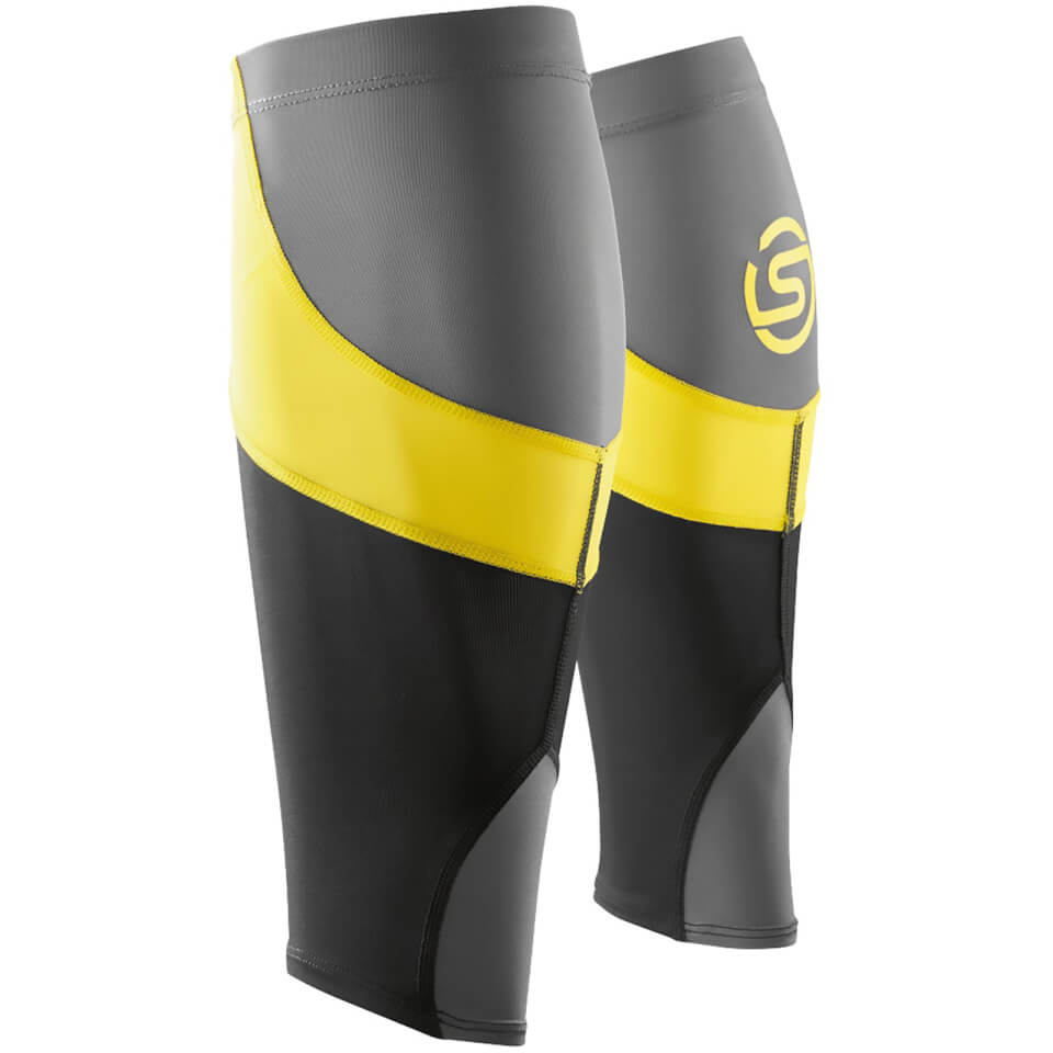skins-essentials-unisex-calf-tights-mx-black-citron-l-black-yellow