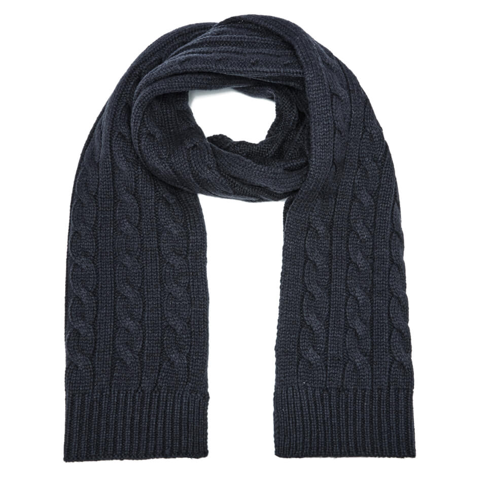 selected-homme-men-croft-scarf-dark-navy