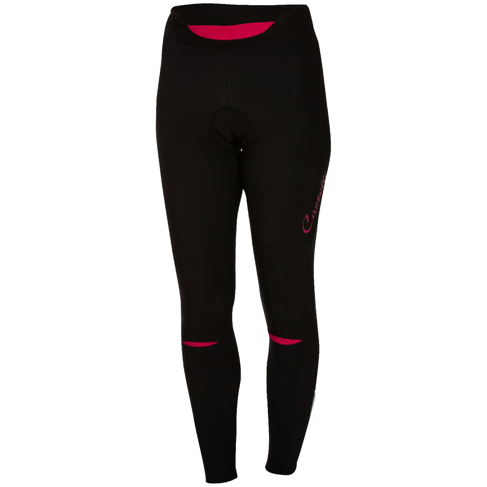 castelli-women-chic-tights-black-raspberry-xs