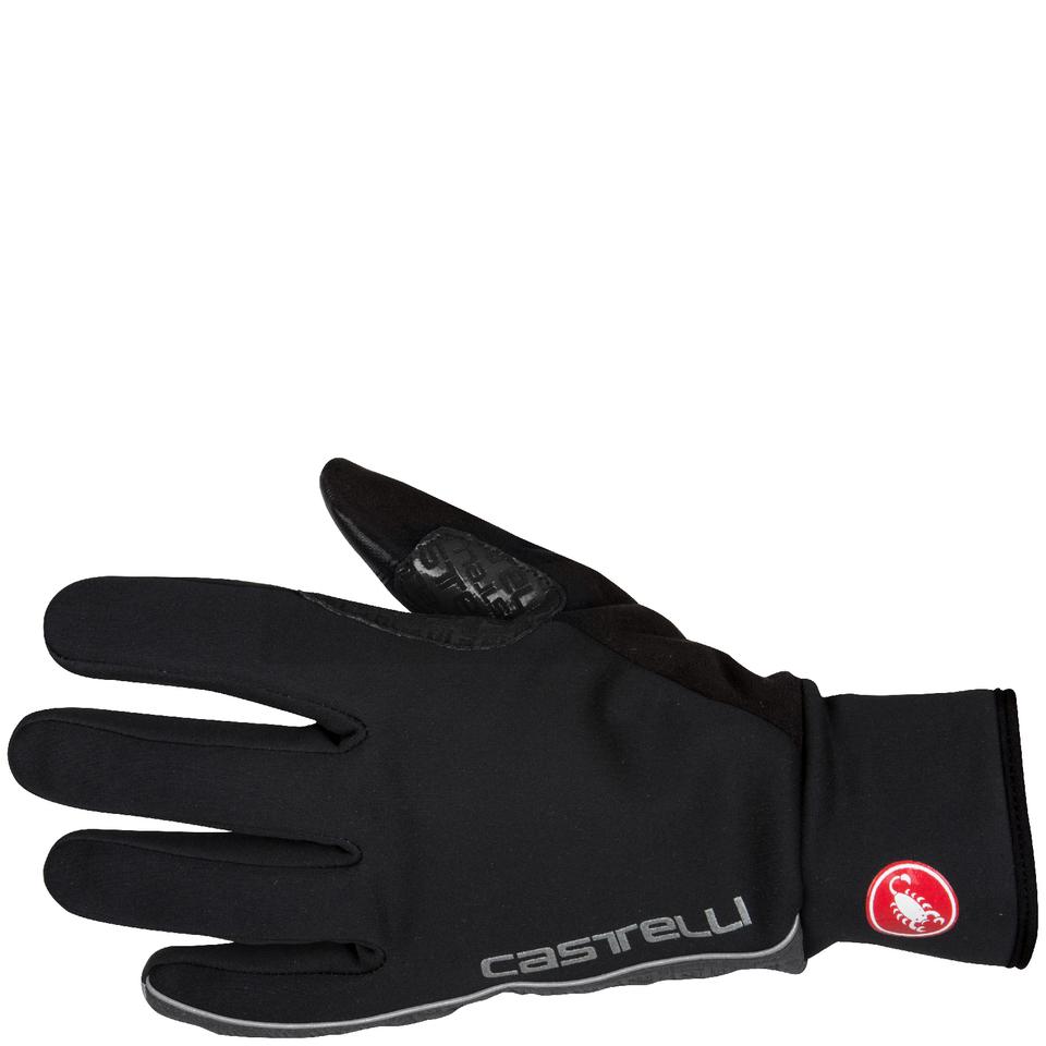castelli-spettacolo-gloves-black-s-black