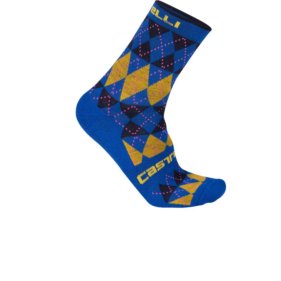 castelli-diverso-cycling-socks-blue-s-m