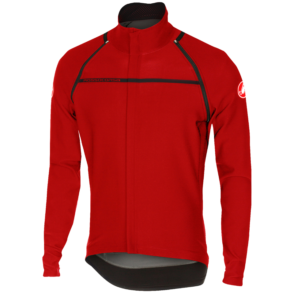 castelli-perfetto-convertible-jacket-red-xl
