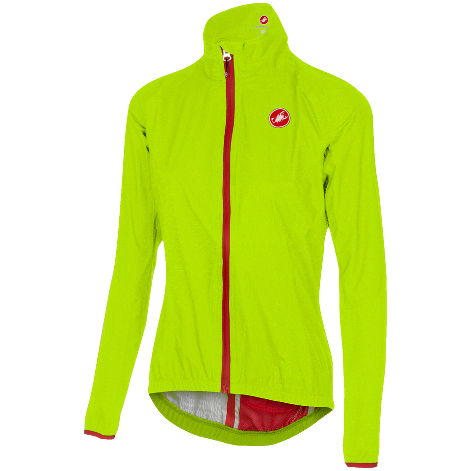 castelli-women-riparo-jacket-yellow-fluo-xl-yellow-fluo