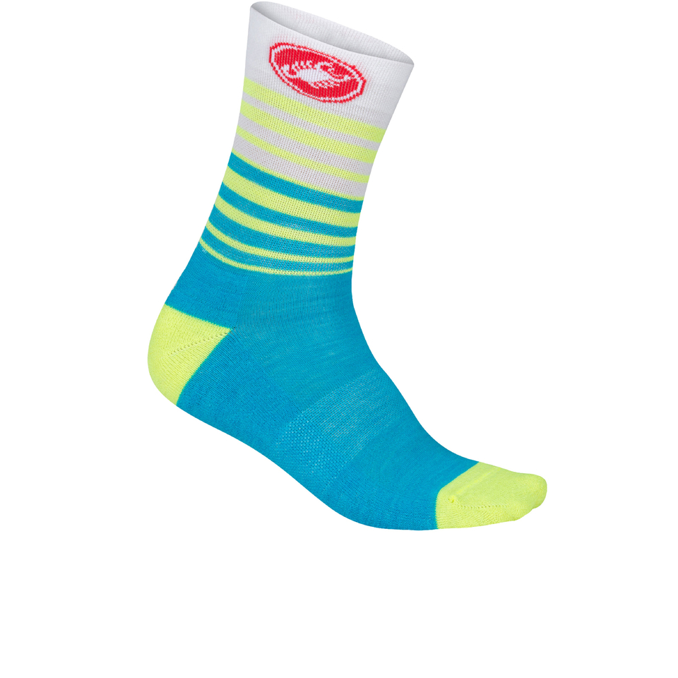 castelli-reghina-13-cycling-socks-turquoise-s-m