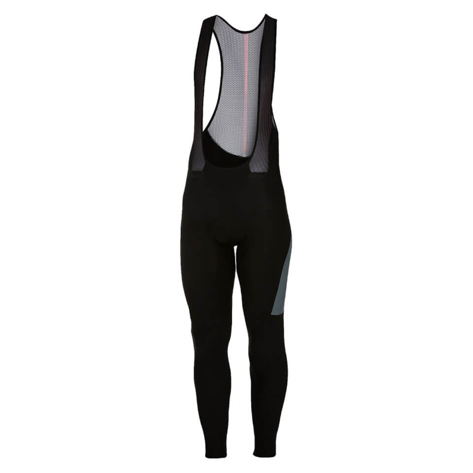 castelli-velocissimo-3-bib-tights-blackyellow-fluro-s