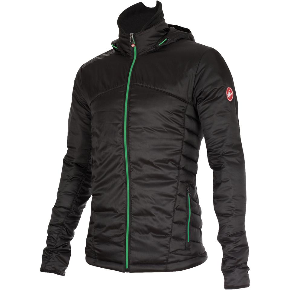 castelli-meccanico-puffy-jacket-black-green-m