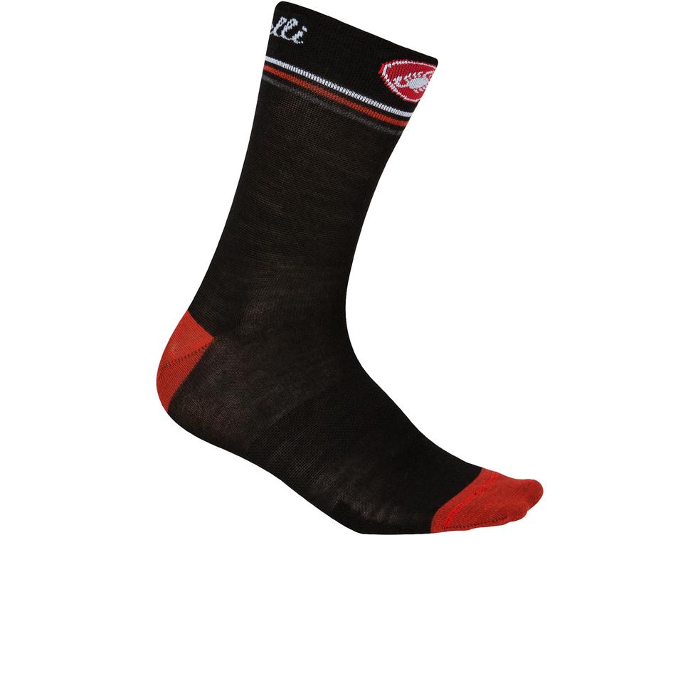 castelli-atelier-13-cycling-socks-blackred-s-m