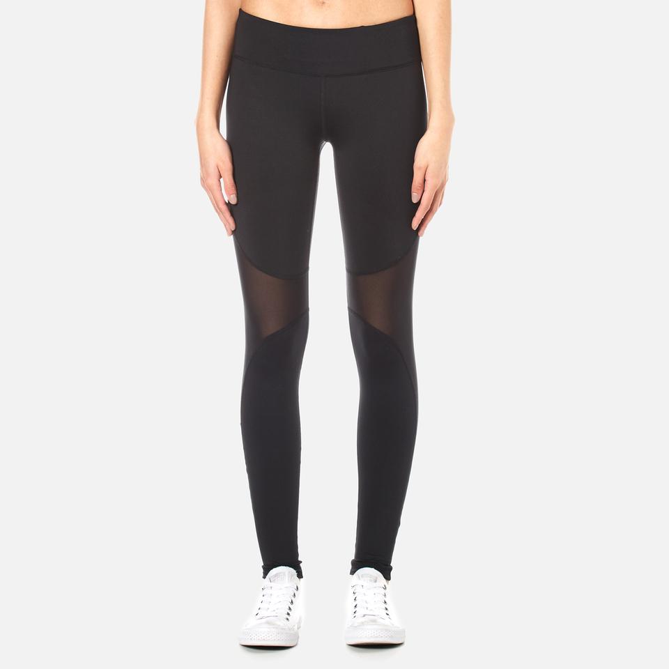 Varley Womens Bayview Tight Leggings Black L