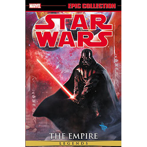 Star Wars Epic Collection The Empire Volume 2 Paperback