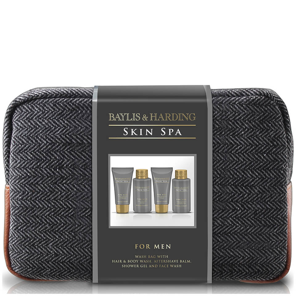baylis-harding-skin-spa-amber-sandalwood-wash-bag-gift-set