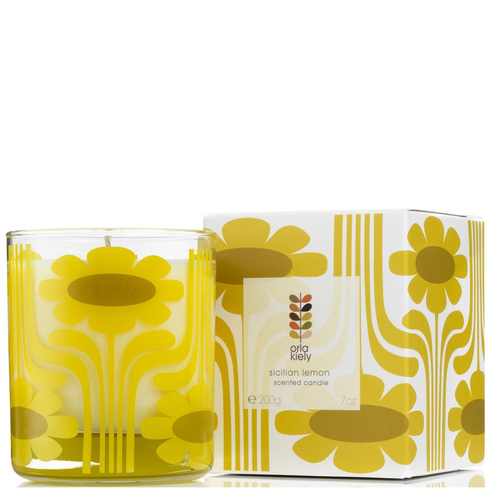 orla-kiely-scented-candle-sicilian-lemon